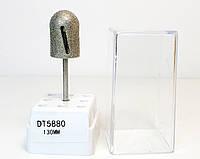 Фреза алмазная Твистер для педикюра DT5880, 130мм