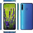 Смартфон Tecno Camon 12 Air (CC6) 3/32GB Bay Blue (Синій), фото 2