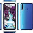 Смартфон Tecno Camon 12 Air (CC6) 3/32GB Bay Blue (Синій), фото 3