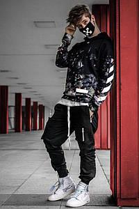 Маска Маска Fashion M09 #O/V