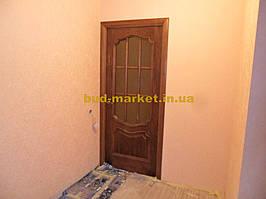 Установка межкомнатных дверей Терминус Модель 41 1