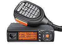 Радиостанция автомобильная Zastone Портативная рация