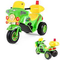 """Мотоцикл-велобіг """"Оріон"""" - Ямаха"""