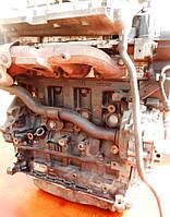 Двигатель Renault Trafic Рено Трафик Трафік 2.5 DCi