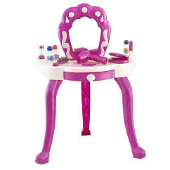 """Детский игрушечный столик для макияжа """"Орион"""""""
