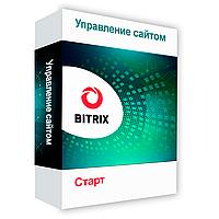 Битрикс: Управление сайтом - Старт