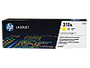Заправка картриджа HP 312A yellow CF382A для принтера Pro M476dn, M476dw, M476nw в Києві