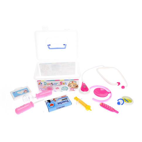 Дитячий ігровий набір лікаря
