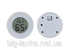 Цифровой термометр Aidee  Белый