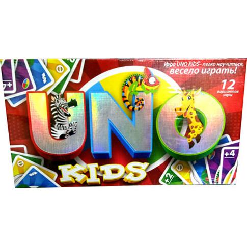 Настольная игра UNO Kids
