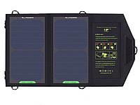Зарядное устройство на солнечных панелях Allpowers AP-SP5V10W