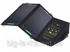 Зарядний пристрій на сонячних панелях Allpowers AP-SP5V10W