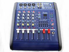 Аудіо підсилювач, dj пульт, мікшери Yamaha MX-4200D