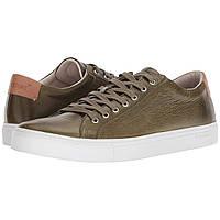 Кроссовки Blackstone Low Sneaker - NM01 Olive - Оригинал