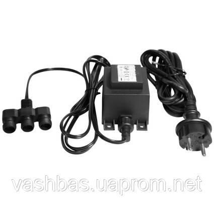 Aquaviva Трансформатор AquaViva 36 Вт/12 В