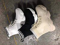 Ботинки adidas Yezzy стрейч