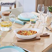 Форма для запекания из опального стекла Luminarc Diwali Carine 21*13 cm (P0887)