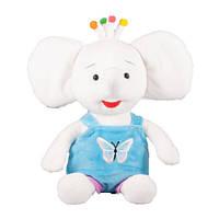 М'яка іграшка - слон Тося