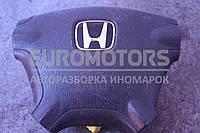 Подушка безопасности руль Airbag Honda CR-V  2002-2006 77800S9AG800