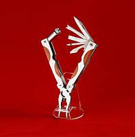 Подставка держатель на 1 нож МТ-пластик