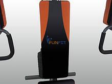 Блочный силовой тренажер FunFit ARROW II, фото 3