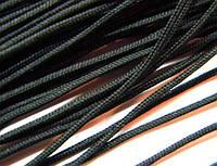 Шнур  из синтетических нитей 3 мм длина 100м