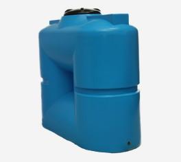 Емкость пластиковая квадратная B-1000