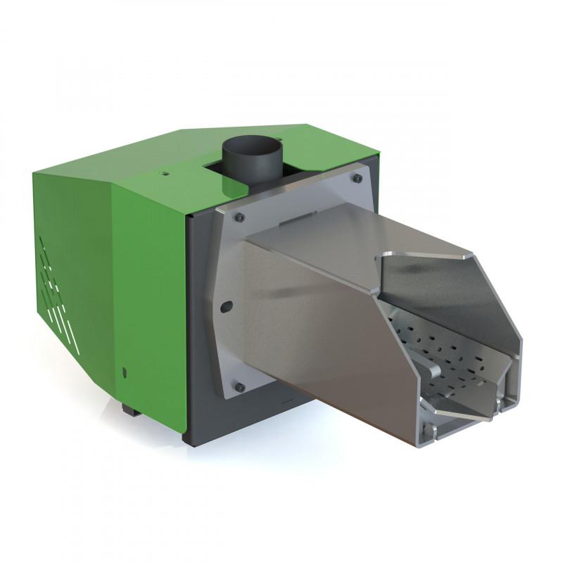 Пеллетная горелка Bioprom AIR Pellet 15 кВт