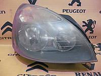 Фара передняя правая RENAULT CLIO 2 Symbol (2001-2005)