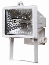 150W/1хR7s, белый, IP 54 LHF. Прожектор галогенные Magnum (Магнум)