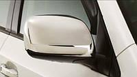 Накладки на зеркала Toyota Land Cruiser 200 с 2008- / производитель EGR