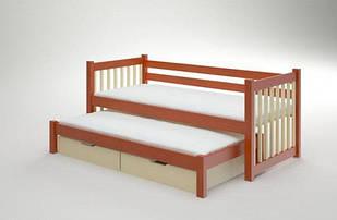 """Дворівнева ліжко """"Марі"""""""