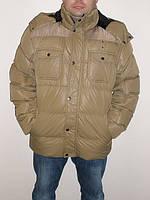 Куртка зимняя с капюшоном  розница в Одессе