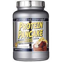 Заменитель питания Scitec Protein Pancake, 1.036 кг Шоколад-банан