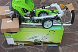 Аккумуляторный культиватор GREENWORKS G-MAX 40V  G40TL, фото 6