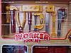 Игровой набор для мальчика Детские инструменты Набор детских инструментов Инструменты для детей, фото 4