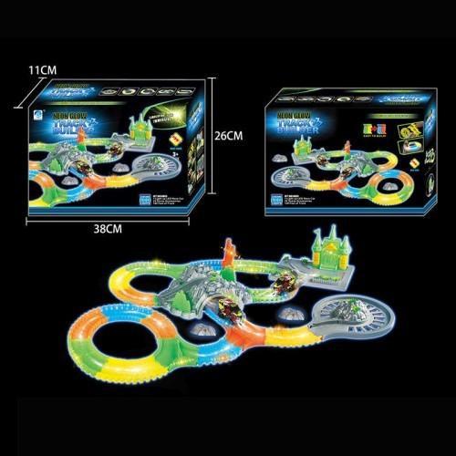 Гоночный трек Автотрек детский Детский трек Треки с машинками Игрушечный трек Трек игрушка