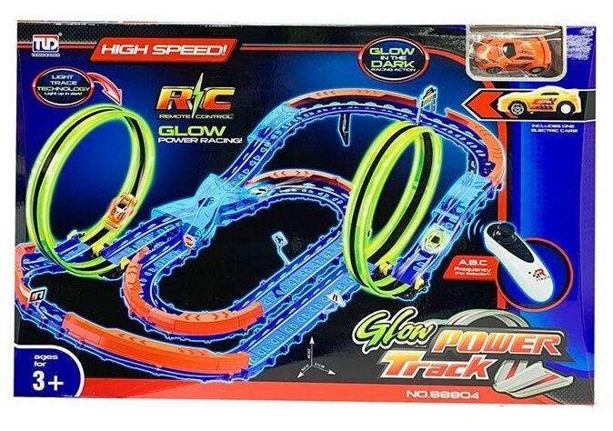 Трек Автотрек детский Детский трек Треки с машинками Игрушечный трек Трек игрушка