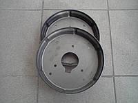 Полудиск прикат. колеса СУПН 8 Н 041.09.402