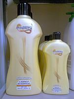 Шампунь 1200ml. IMPERITY Professional для сухих и окрашенных волос с экстрактом льняного семени