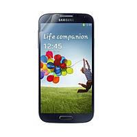 Защитная пленка для Samsung Galaxy S4 i9500 (basic)
