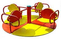 Карусель для детей 8 местная Ф 1800 мм, фото 1
