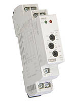 Реле контроля повышения /понижения напряжения в 3-фазных сетях HRN-54 , HRN-54N