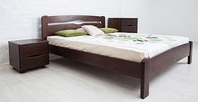 Кровать КАРОЛИНА + матрас Macchiato