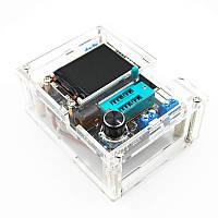 GM328A КОРПУС для тестера, измерителя ESR LCR с доступом к SMD панели gm328a