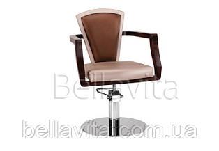 Перукарське крісло King