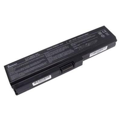 Аккумулятор для ноутбука TOSHIBA PA3636U 52Wh (4800mAh) 6cell 10.8V Li-ion (A41820)