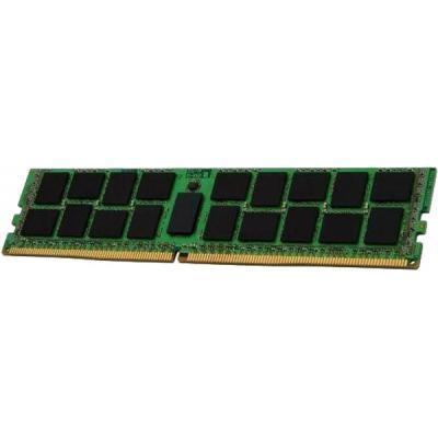 Модуль памяти для сервера DDR4 16GB ECC RDIMM 2666MHz 1Rx4 1.2V CL19 Kingston (KTL-TS426/16G)