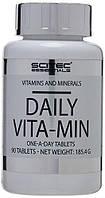 Витамины для спортсменов (Daily Vita-Min) 90 таблеток