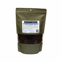 Уголь кокосовый активированный для очистки дистиллятов CRYSTAL SPIRITS 500г (Германия)